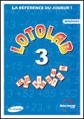 Logiciel Loto - LotoLab