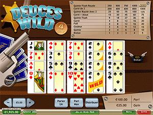 Video poker jeu flash gratuit world series poker 2015 youtube