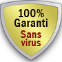 Garanti Sans Virus